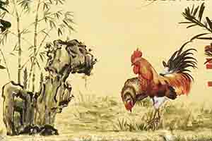 湛江文化墙彩绘